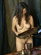 Bare Maidens Pics: WoW nude betcee nude cooking