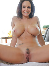 Hairy Twat, Ava Addams Bare Photos