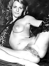 Mature Babes, Blast from the Past Antique XXX