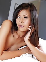 Asian Babes: Kala Lang