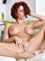 Pussy, Her Morning Workout