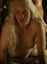 Celebrity Babes: Game of Thrones Girls Medieval Ass Fucked Whores