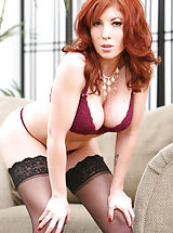 Stockings Pussy: Brittany Oand#039;Connell, Shane Diesel