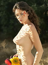 Bare Maidens Pics: WoW nude betcee nude sunflower