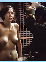 Celebrity Pussy: Maggie Gyllenhaal