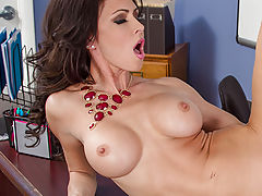 Stunners, Jessica Jaymes,My First Sex Teacher,Jessica Jaymes, Ike Diezel, Professor, Teacher, Classroom, Desk, Floor, American, Ass smacking, Big Breasts, Blow Job, Brown Eyes, Brunette, Caucasian, Cum on snatch, Deepthroating, Artificial Breasts, Hand Job, High He