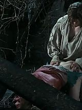 Game of Thrones Girls Medieval Ass Fucked Whores