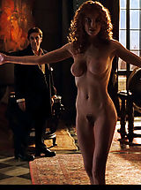 Celebrity Pussy: Connie Nielsen