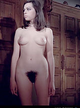 Celebrity Pussy: Lina Romay