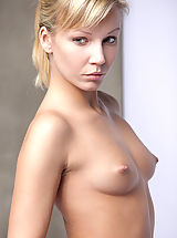 X-Art Pussy: Naughty young Kristi has a little secret she wants to share with you.