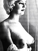 Hard Nipple Babes: Blast from the Past Moms
