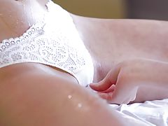 Shaved Pussy videos, 25055 - Nubile Films - Foreplay