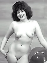 Vintage Babes: Blast from the Past Fantasy