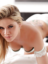 Sassy hottie Jessa Rhodes gets her man off with some hot 69 action followed by a raunchy fuck fest