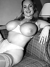 Vintage Babes: Blast from the Past Porn