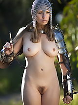 Bare Maidens Pics: WoW nude nevaeh the rose knights