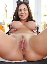 Teen Pussy, Kendra Lust