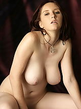 Naked Babes, WoW nude sarah feeling breasts