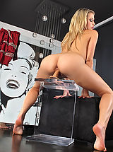 als scan, Extremly Tight Pussy Hole  #806 Mia Malkova
