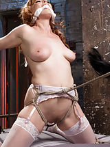 Kink Pics: Penny Pax,The Pope