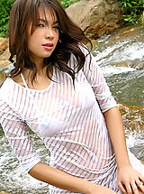 Asian Babes: vanessa ma 06 wet t shirt